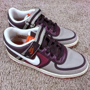 Nike Vandal Low Top Youth Sneakers